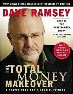 Book cover of 'Total Money Make Over'